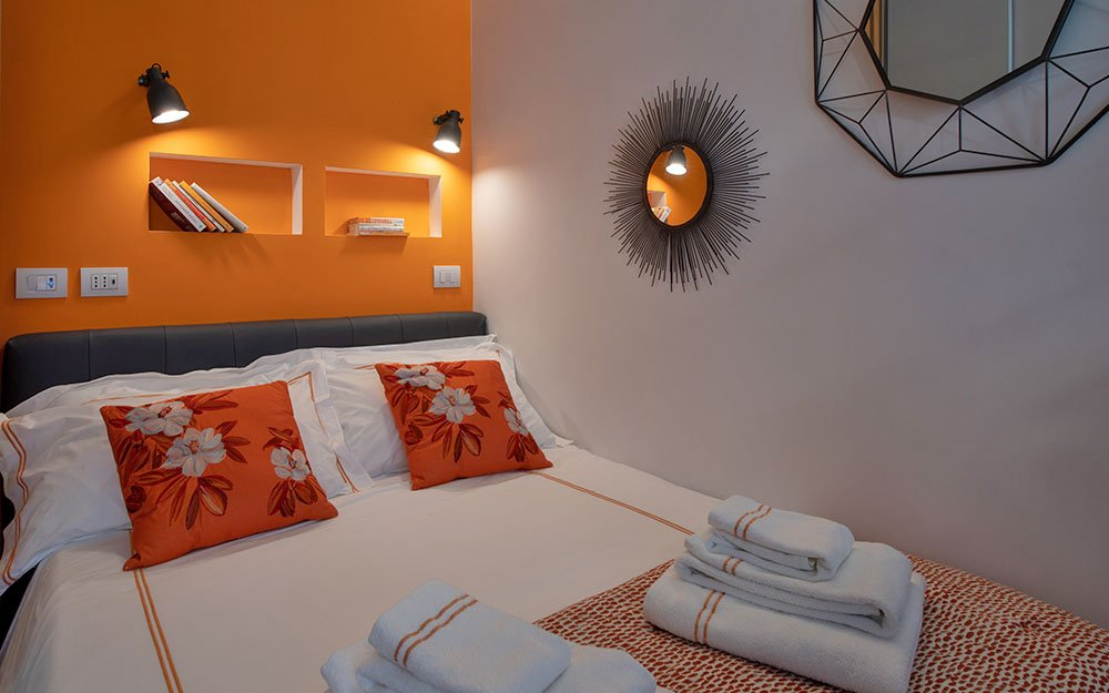 Madeleine Apartments Milano