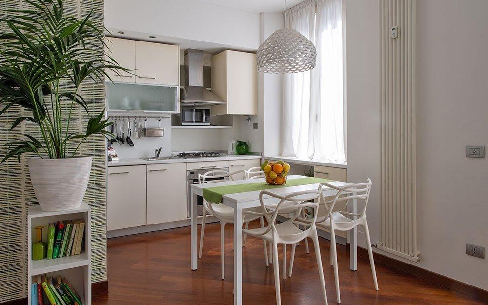 Madeleine Apartments Milano bertani