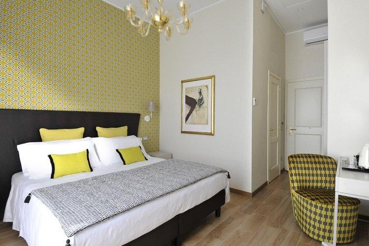 Madeleine Apartments Milano melzi